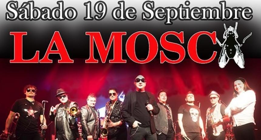25 años de La Mosca:  Un show para disfrutar desde casa en familia