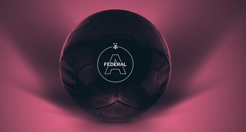 Federal A: Los clubes tienen hasta el 5 de octubre para definir el formato de torneo