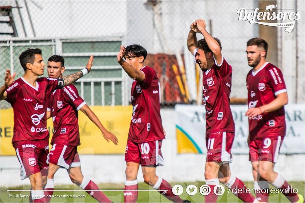 Defensores de Belgrano recibe a Racing de Córdoba