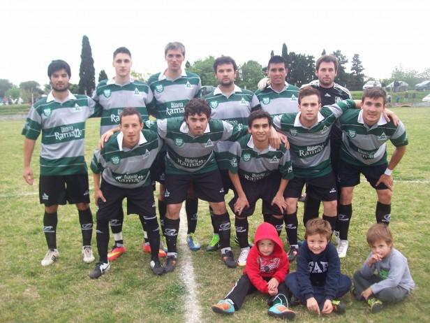 Los Andes perdió el invicto en un partido increíble