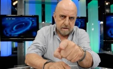 Horacio Pagani en Defensores