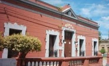 Apertura de sobres para la reparación del Museo Municipal