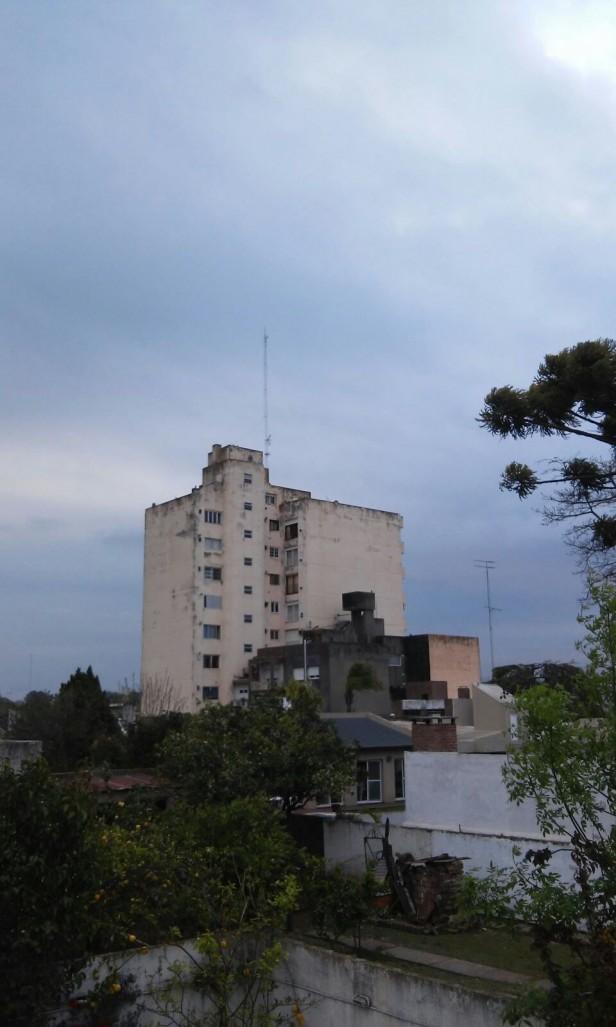 Alerta meteorológico en el norte de la Provincia de Buenos Aires