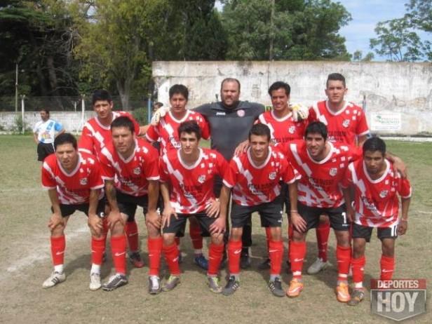 Matienzo derrotó a Paraná y sigue puntero del torneo Clausura