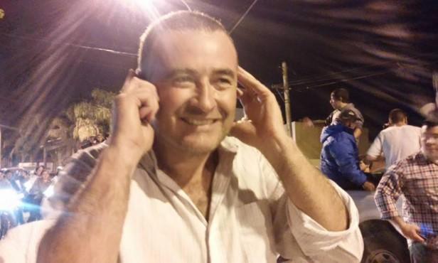 Histórica elección de Mauro Poletti