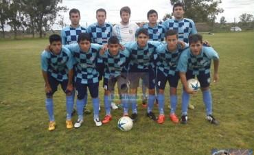 """Social derrotó a Fútbol San Nicolás y es puntero del Clausura """"Gastón Merello"""""""