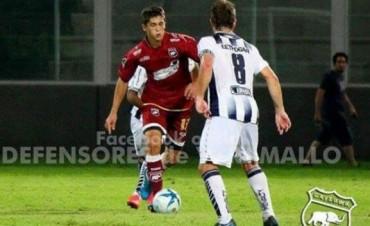 """Diego Mondino: """"Talleres tiene más presión que nosotros"""""""