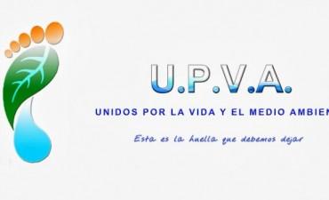 """UPVA participará en el """"3º Congreso Nacional de Médicos de Pueblos Fumigados 2015"""""""