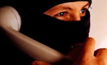 Alertan por nuevos casos de secuestros virtuales