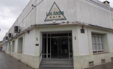 El Club Los Andes cumple 105 años