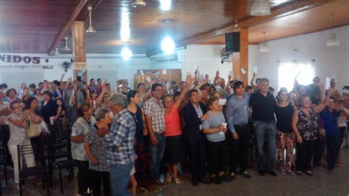 El peronismo celebra un nuevo Día de la Lealtad