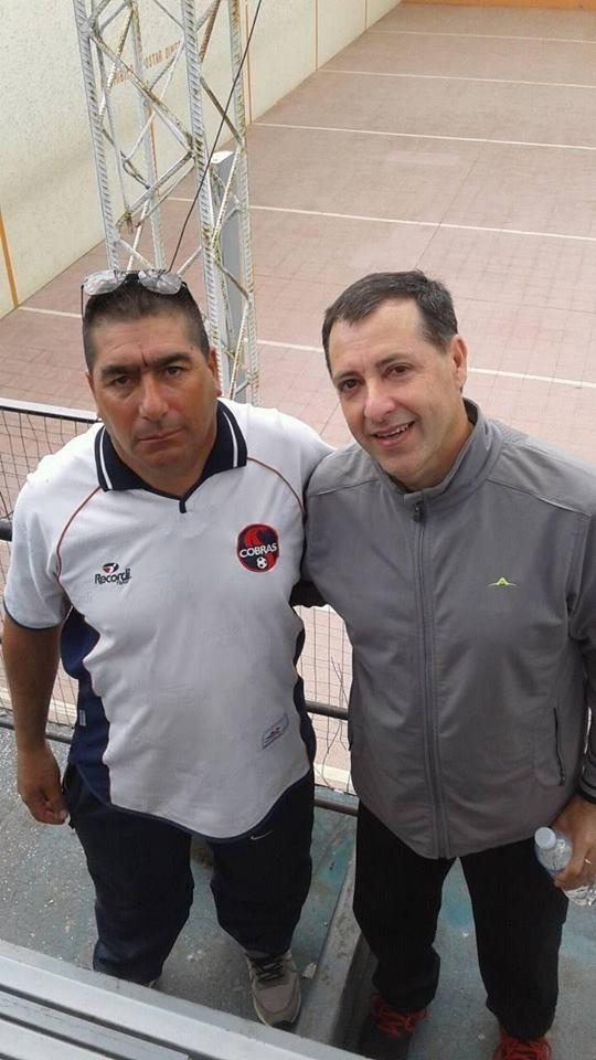 """Sergio Supan: """"El éxito deportivo y el dinero no son las cosas más importantes de la vida"""""""