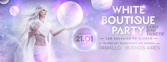 El 21 de enero Ramallo se viste de blanco