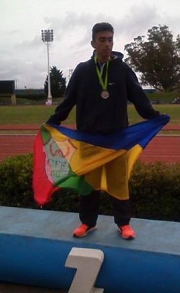 Ramallo  obtuvo tres medallas en el segundo día de competencia en los Juegos Bonaerenses