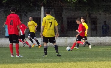 En el cierre de la décima fecha Matienzo perdió 3 a 0 con Rojo