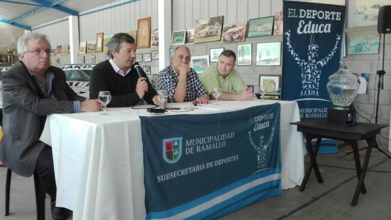 El Rally Federal llega por Segundo Año Consecutivo a Ramallo