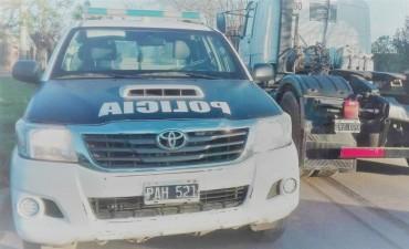Tres detenidos por el robo de las motos en la ciudad de Ramallo