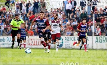 Defensores recibe al DEPRO por la quinta fecha del torneo Federal A