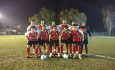Matienzo derrotó 2 a 1 a Monterrey de Escobar