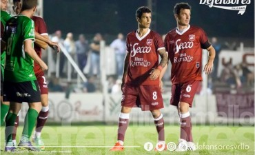 Defensores cayó ante Sportivo Belgrano y resigno otra vez la punta
