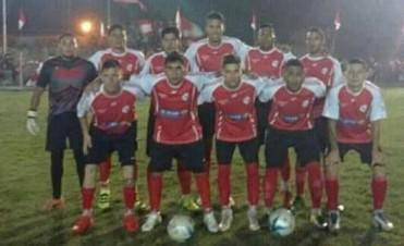 Unión de Ligas Bonarenses: Matienzo derroto a Monterrey y clasificó a cuartos de final