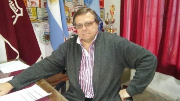 Entrevista a Darío Paoloni- Gerente Cooperativa Agropecuaria de La Violeta