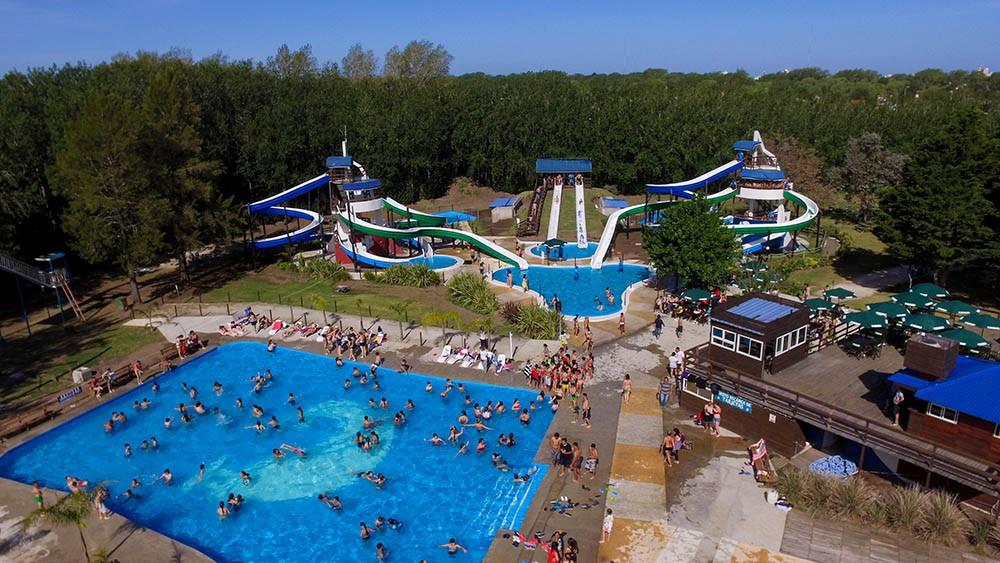 Poletti 'Llamamos a licitación para la construcción de un parque acuático'