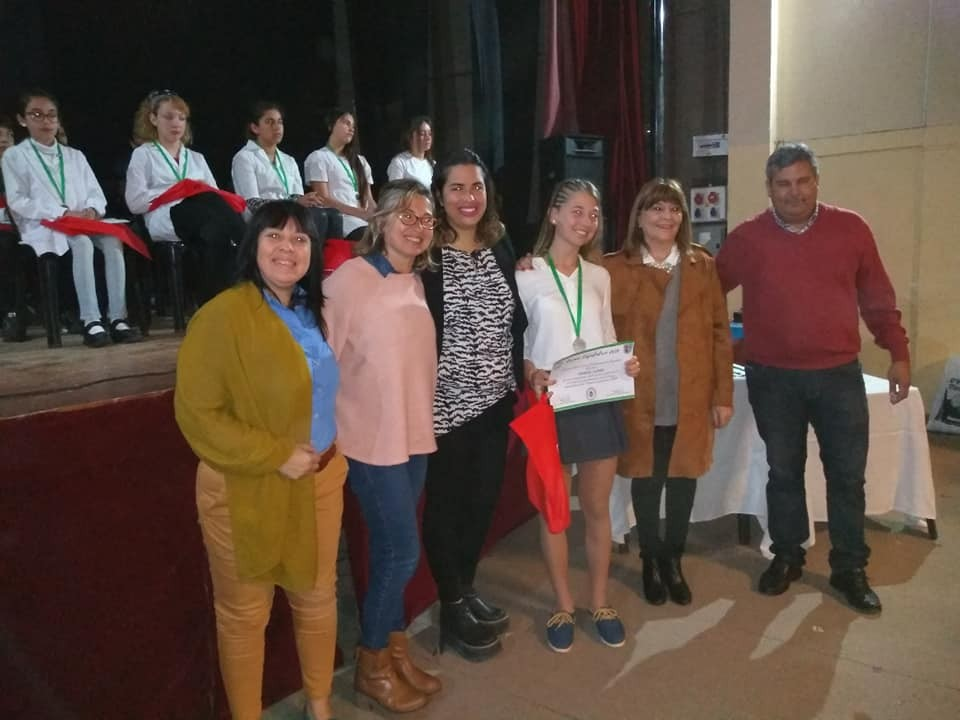 Se entregaron los premios legislativos 2018
