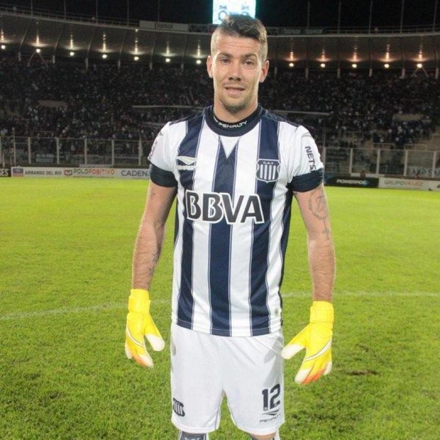 Guido Herrera convocado a la Selección Argentina
