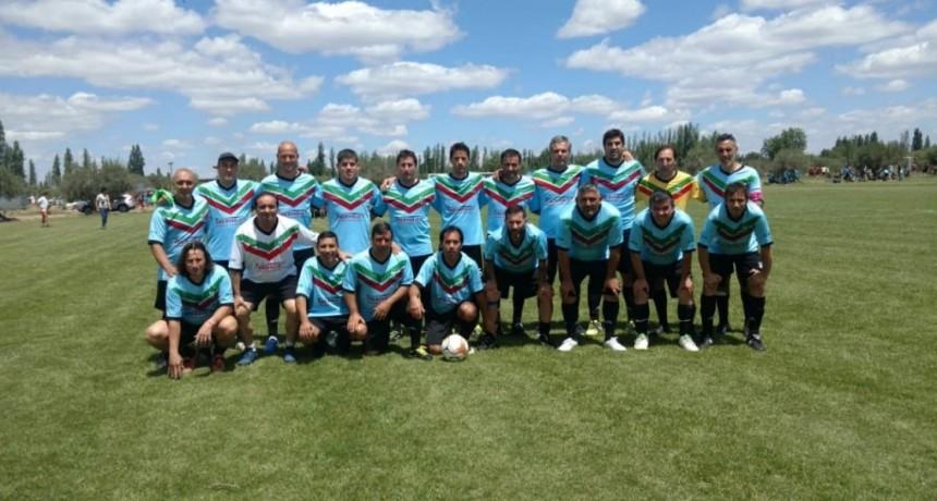 Ramallo campeón Nacional en Mendoza