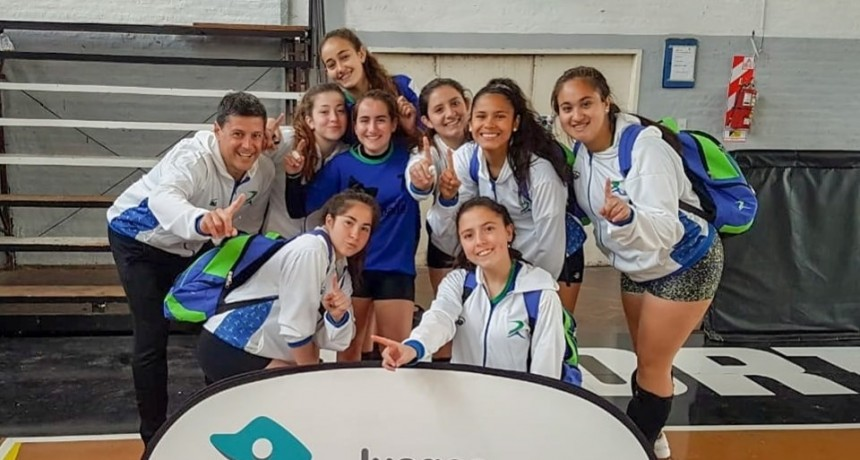 Juegos Bonaerenses: Ramallo vuelve con 13 medallas de la Final Provincial