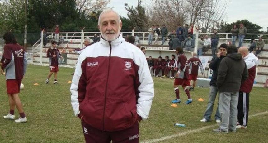 Héctor Storti vuelve a ser el técnico granate