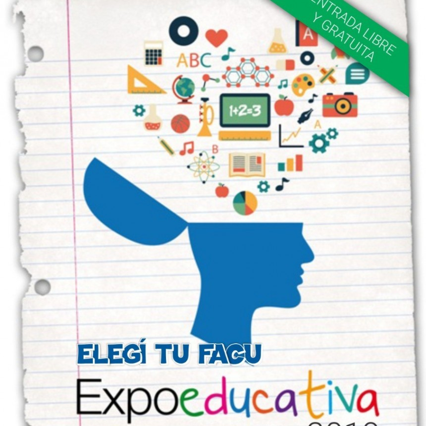 Expo Educativa en Villa Ramallo