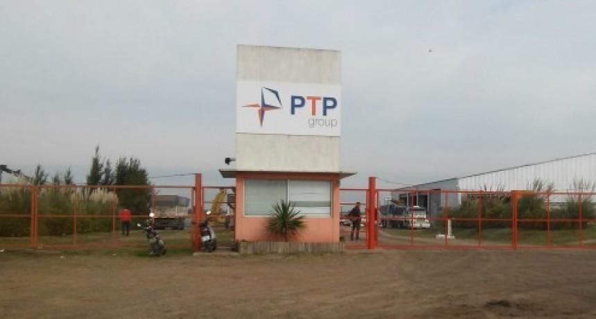 Allanamiento en PTP Warrants