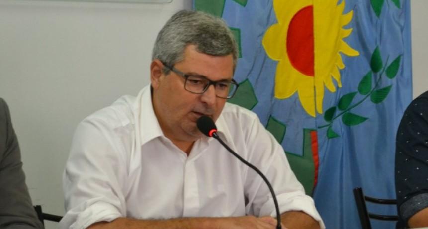 Adelanto: La provincia envía el COUT con una serie de correcciones
