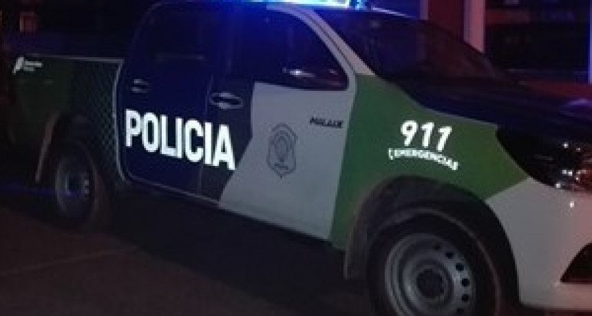 Detienen a un sujeto imputado de robo de una vivienda en la ciudad de Ramallo