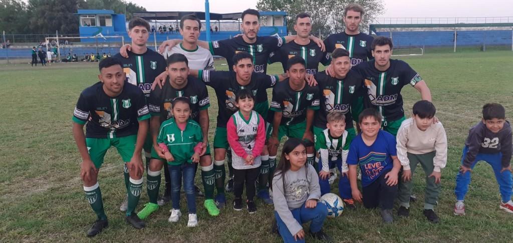 Los Andes perdió 1 a 0 con Argentino Oeste