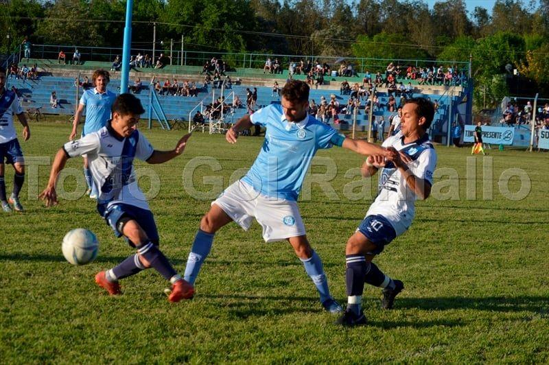"Social cayó por 2 a 1 con Paraná en el ""Simón Apiza"""