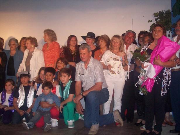 25 años del Grupo Teatral Ramallense
