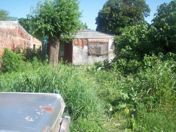 Usurpan una vivienda en Ramallo