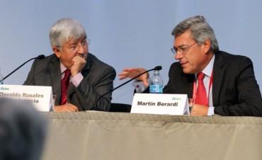 Martín Berardi es el nuevo Presidente de Alacero