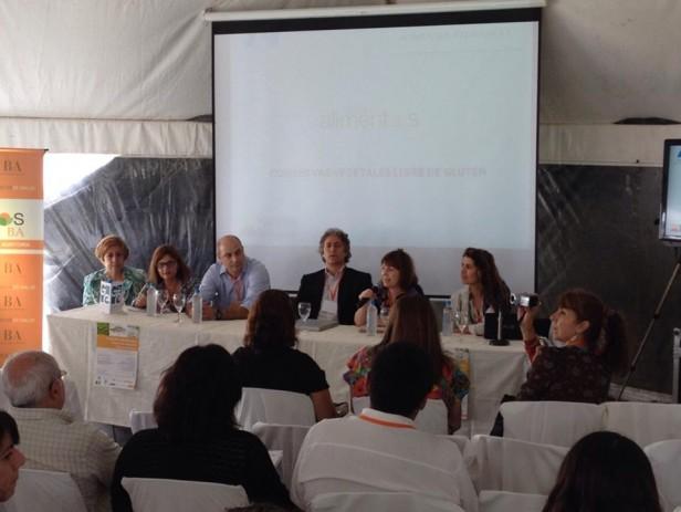 Alimentos Premiun SA:La oficina de Alimentos del ministerio de salud organiza en forma conjunta con Alimentos Premiun Curso de conservas vegetales libres de gluten