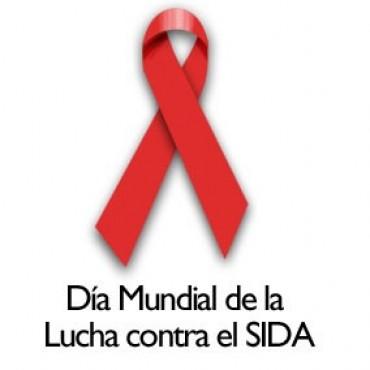 DÍA MUNDIAL DE PREVENCION DEL SIDA