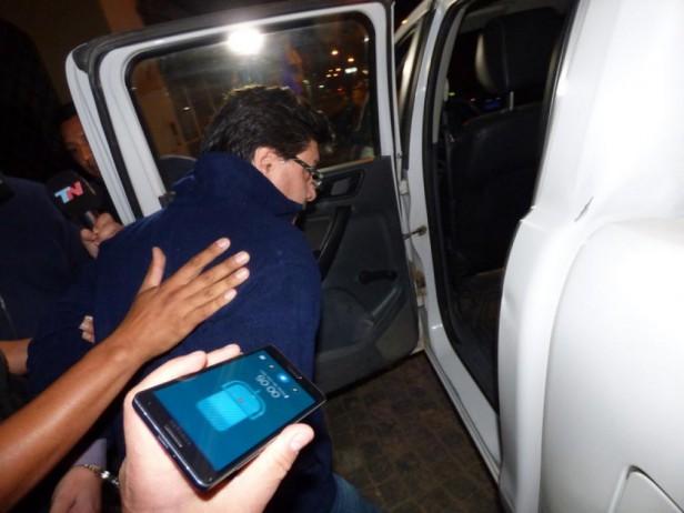 Quedó detenido en San Pedro el inspector de educación secundaria de Ramallo imputado de abuso sexual