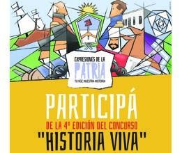 Ternium: El 24 se entregan los premios Historia Viva