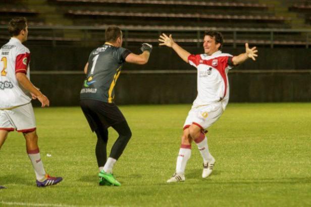 Ganó Defensores en Catamarca!!!