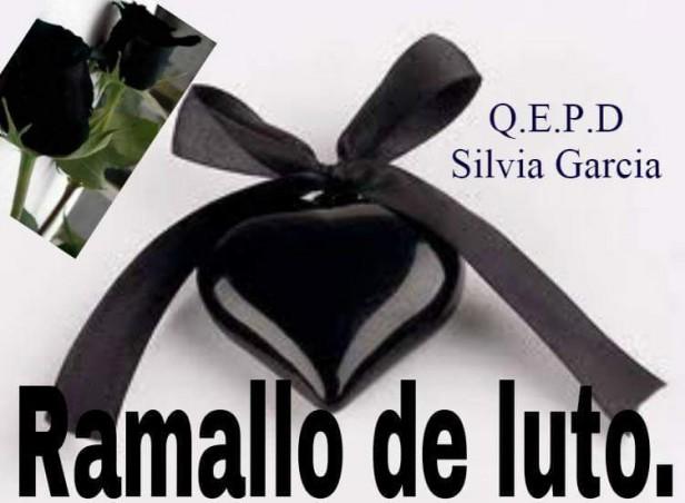Justicia por Silvia Garcia