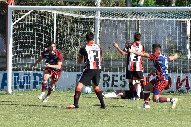 Defensores empato con Belgrano de Santa Rosa