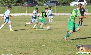 Los Andes y Social empataron 2 a 2, Matienzo ganó por goleada y Defensores derrotó a La Emilia