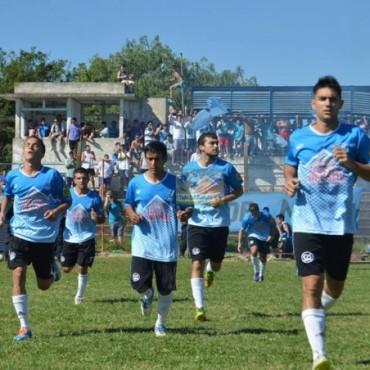 Social empato 2 a 2 con Argentino Oeste en el cierre de la 13ª fecha
